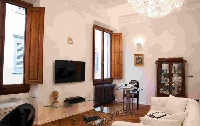 Suite Deluxe & SPA, Firenze