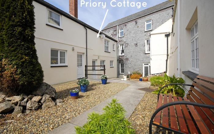 Priory Cottage, Pembroke
