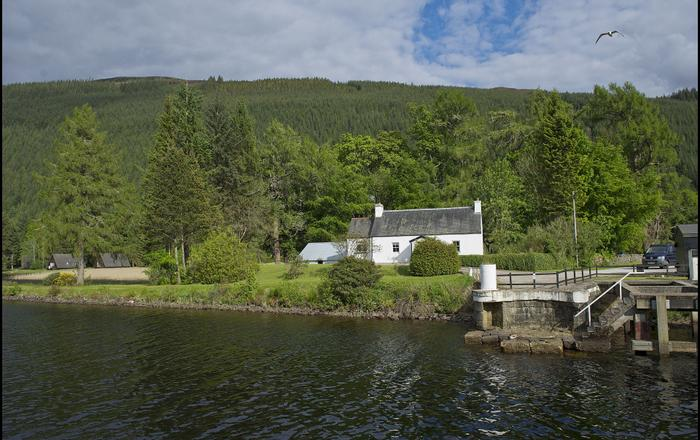 Laggan Bridge Cottage, Spean Bridge
