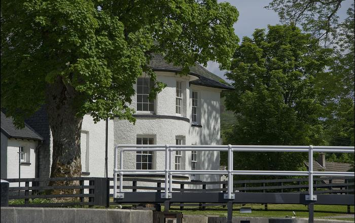 Telford House East, Fort William