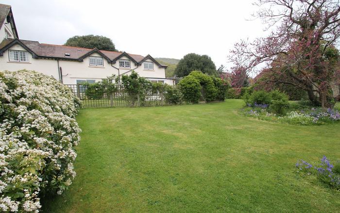 Garden View, Porlock Weir, Porlock Weir