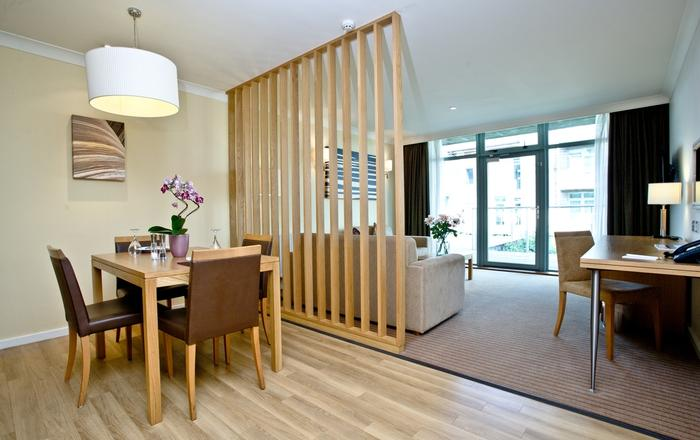 Cotswold Water Park Apartment 9, Cirencester