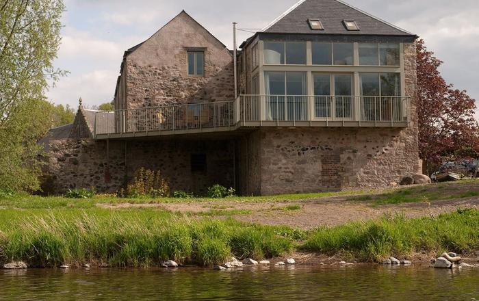 Heiton Mill House, Kelso
