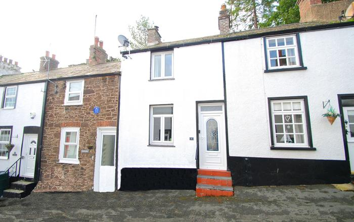 Jackdaw Cottage, Conwy