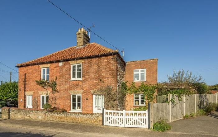 Honeypot Cottage, Ringstead