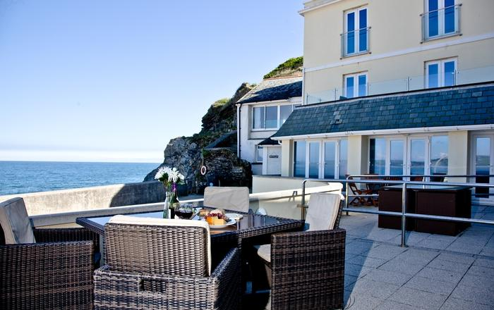 3 At the Beach, Torcross