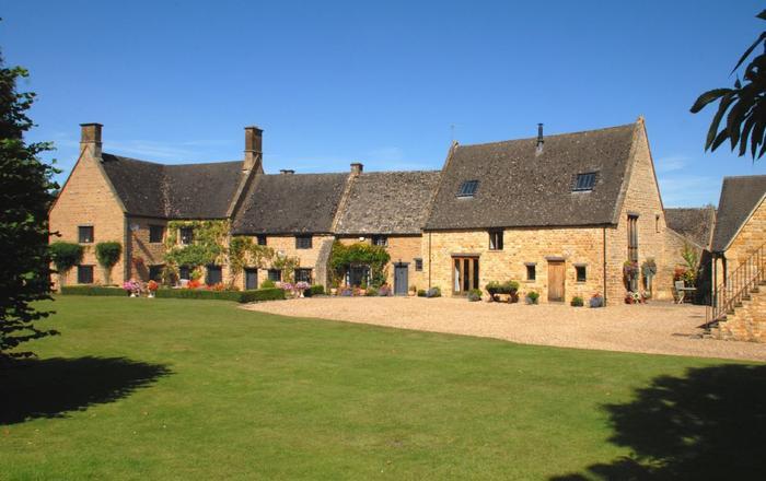 Stourton Manor, Stourton, Near Shipston-on-stour