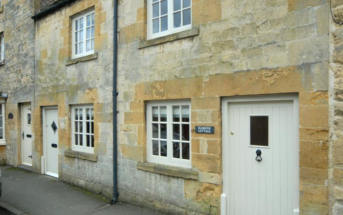Diamond Cottage, Chipping Campden