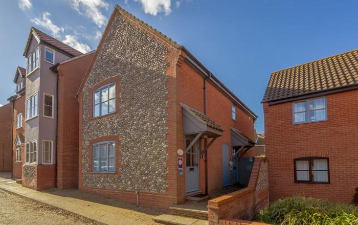 Curlew Apartment, Wells-next-the-sea