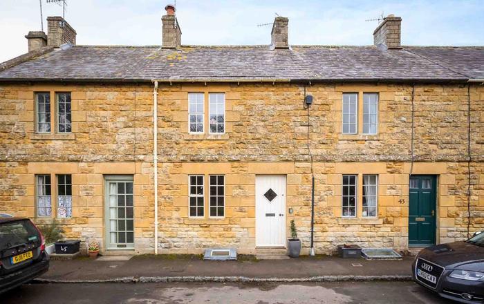 Honeysuckle Cottage (Blockley), Blockley