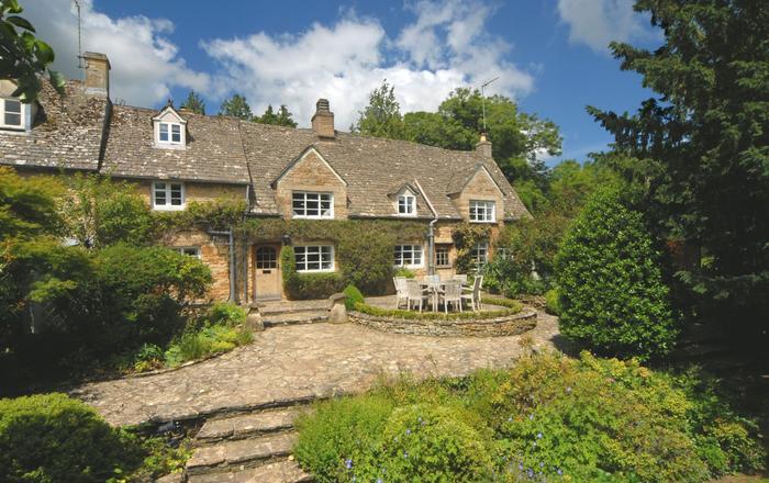 Top Cottage, Oddington, Upper Oddington