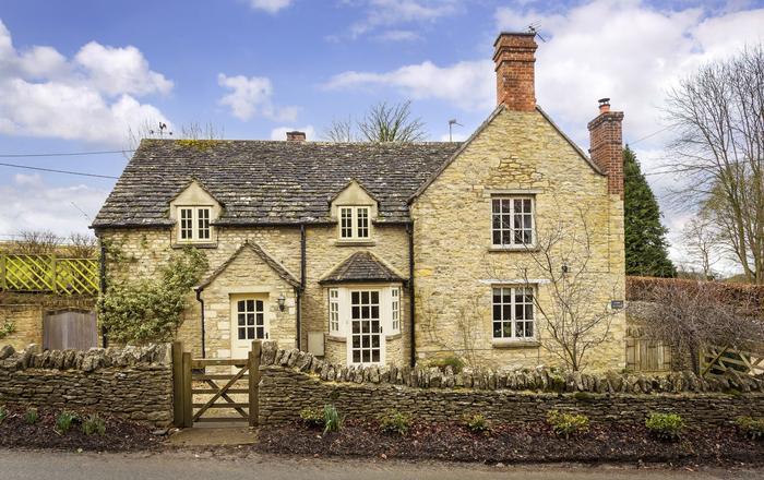 Hope Cottage (Quenington), Quenington
