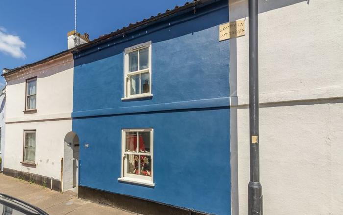 Star Cottage, Wells-next-the-sea