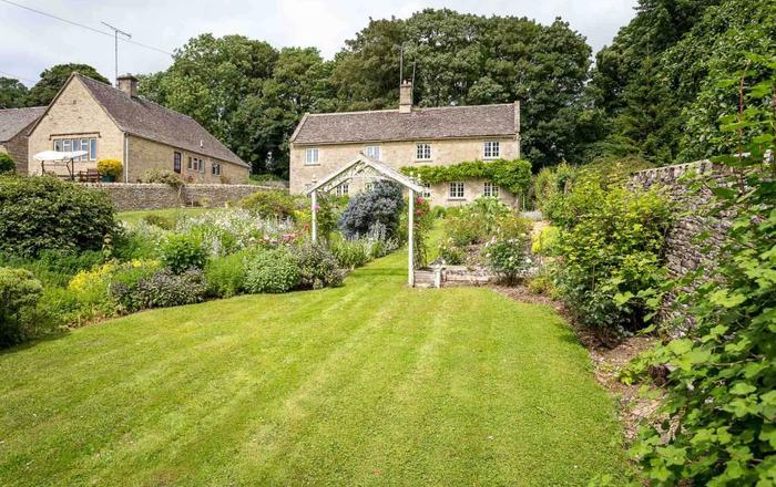 Old Farm Cottage, Ablington