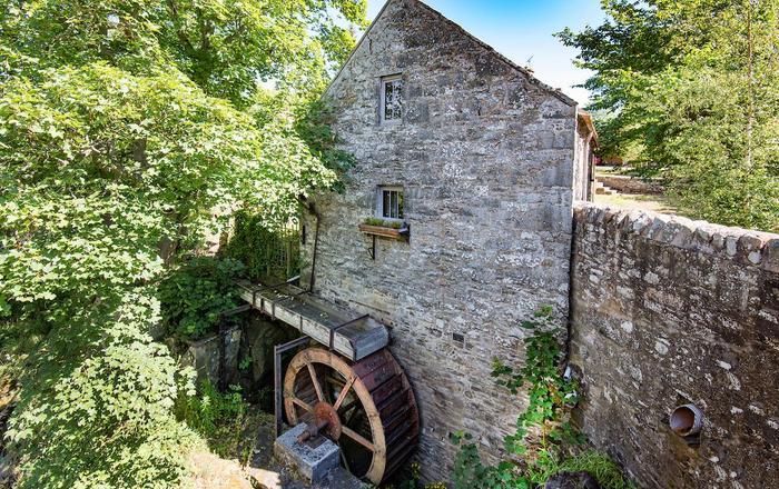 Juniper Mill, Lauder