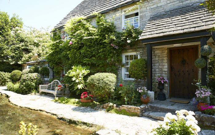 The Old Mill House, Swanage