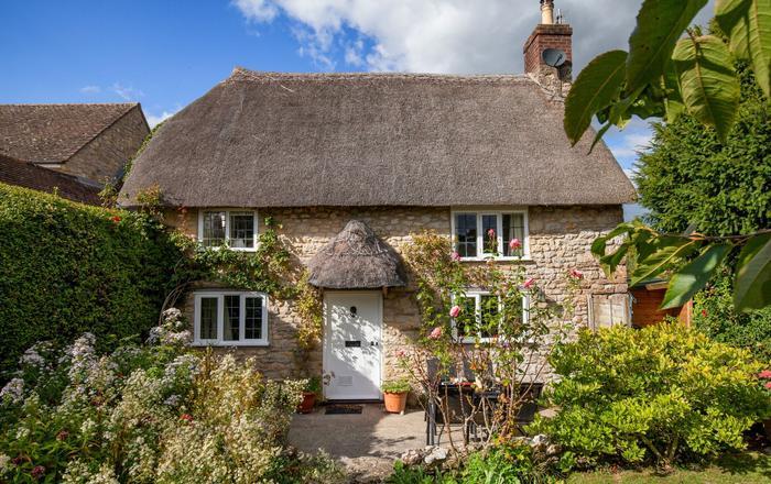 Snowdrop Cottage, Purse Caundle