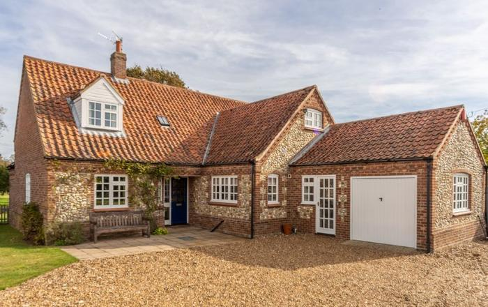 Orchard Cottage (BT), Burnham Thorpe