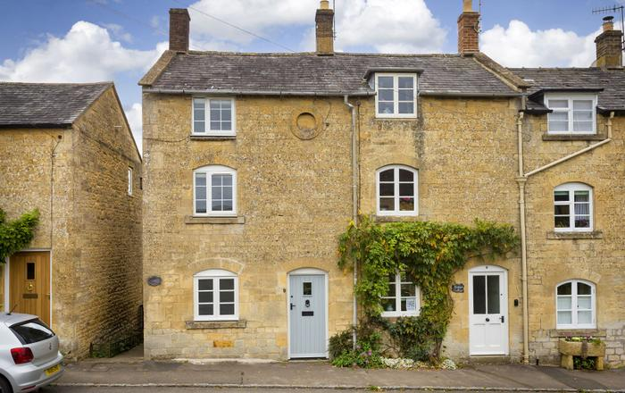 Clematis Cottage, Blockley, Moreton-in-marsh