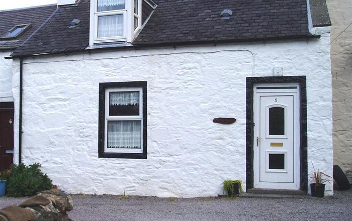 Ailsa Cottage, Newton Stewart