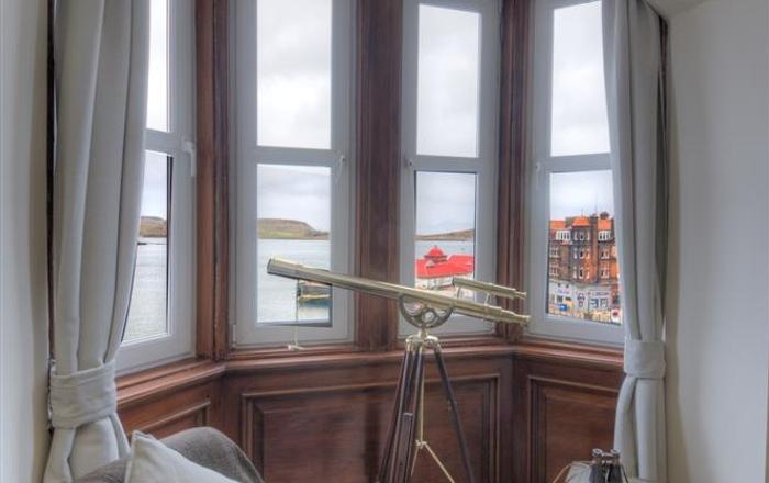 Argyll Mansions No 5, Oban