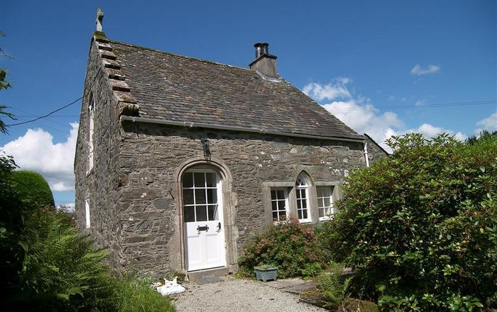 Cross Cottage, Gatehouse Of Fleet