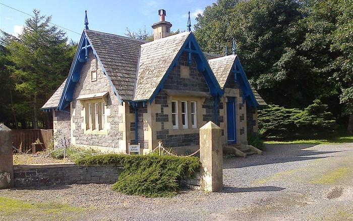 Ardwell House East Lodge, Stranraer