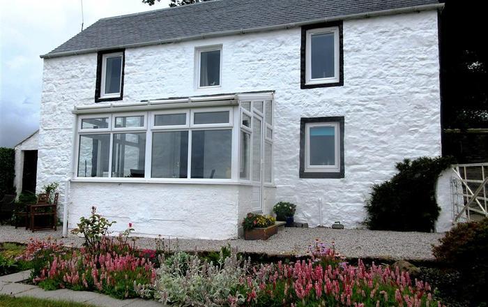 Swallow Cottage, Dalbeattie
