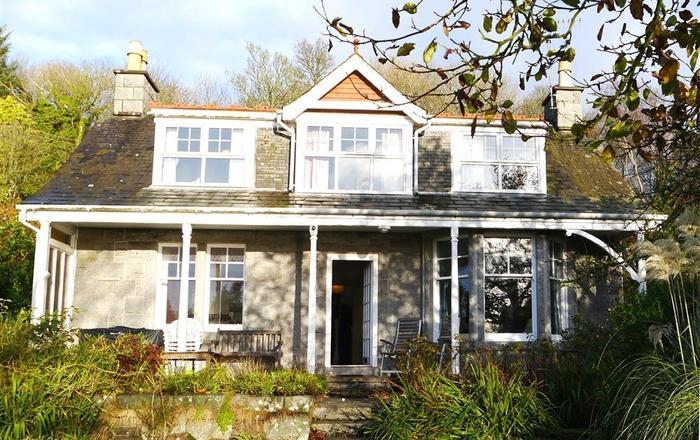 Elm Cottage, Kippford