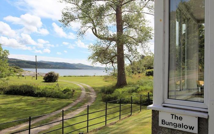 Ellary Bungalow, Lochgilphead