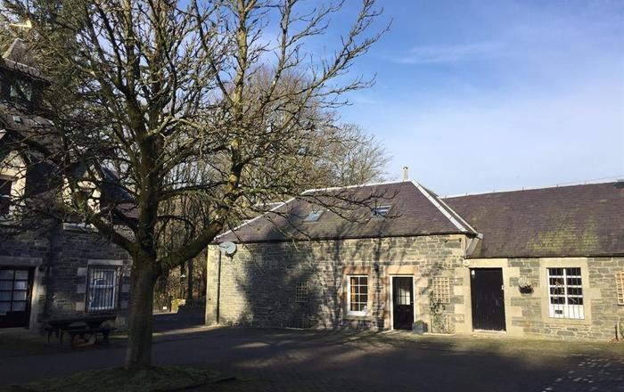 Glenheurie Cottage, Biggar