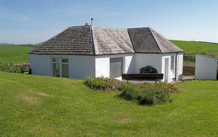 Hawthorn Cottage, Newton Stewart