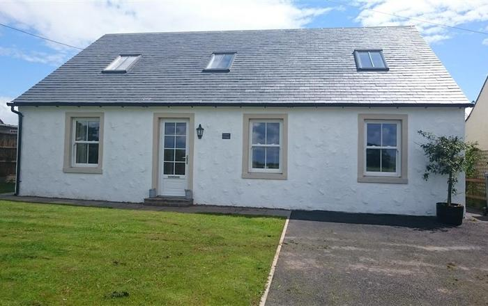 Keepers Cottage, Dumfries