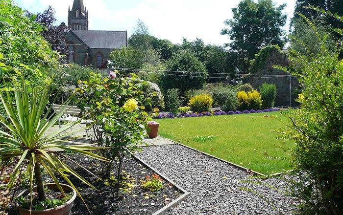 Mackenzie House, Kirkcudbright