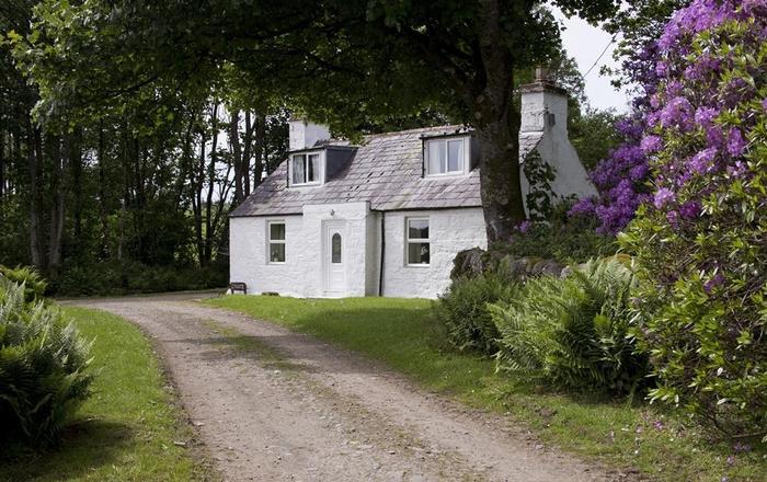 Merton Garden Cottage, Newton Stewart