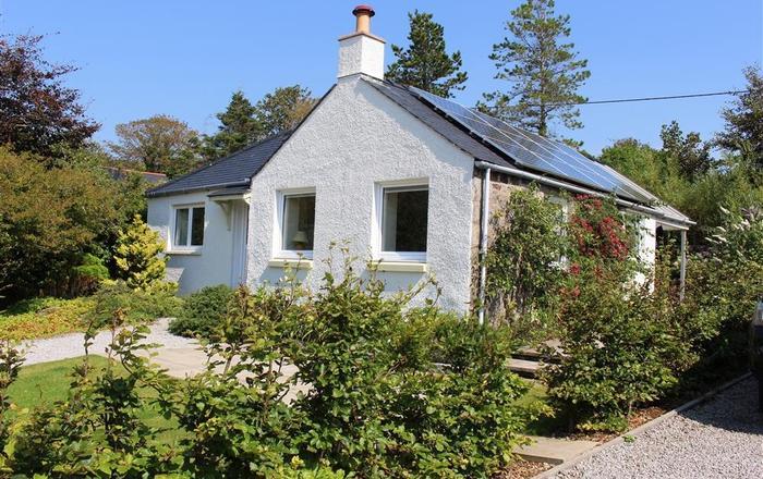 Seabank Cottage, Rockcliffe