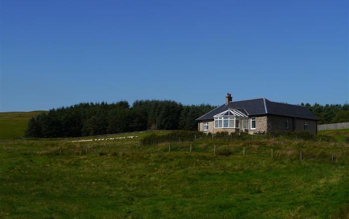 Stonehill Cottage, Biggar