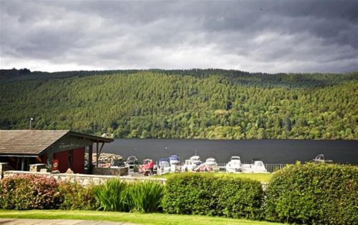 Beinn Doran, Loch Tay