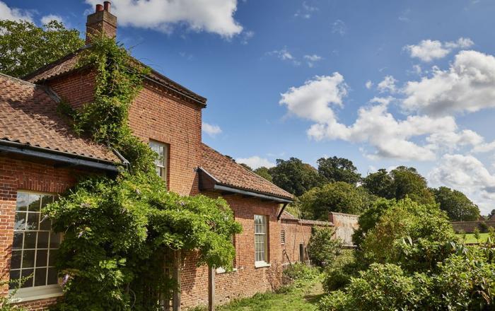 Garden House, Wolterton