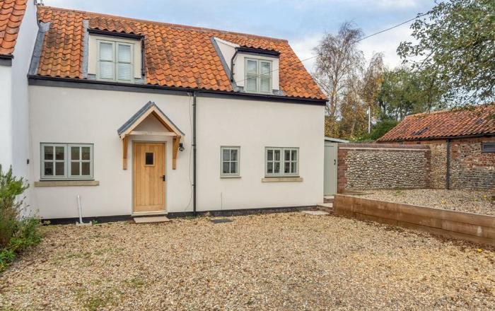 Rose Cottage (S), Stiffkey