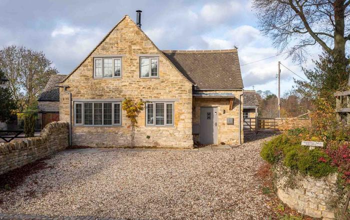 Barn End Cottage, Broad Campden