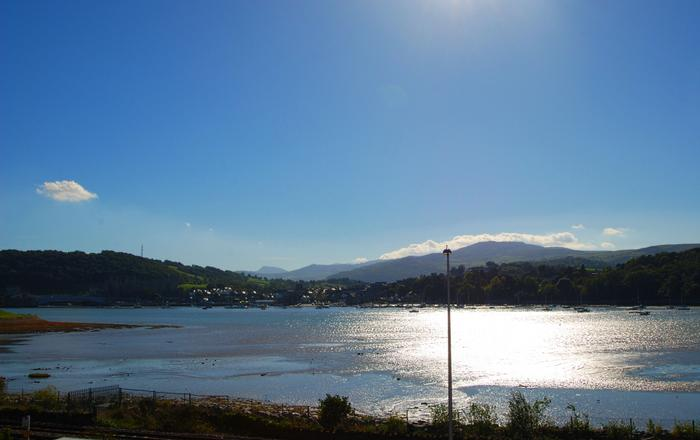 Harbour View, Deganwy