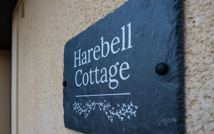 Harebell Cottage, Birgham