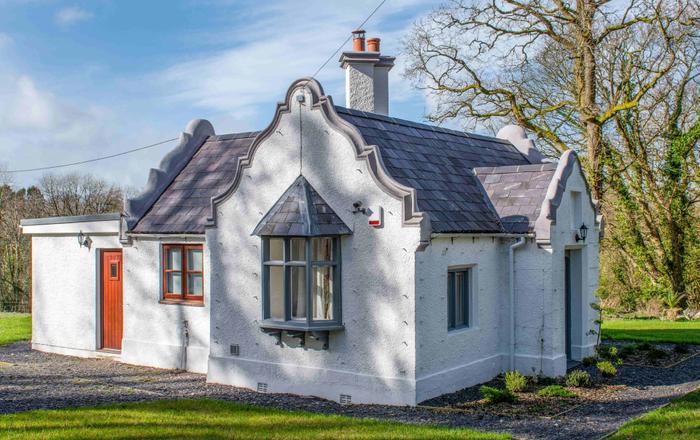 Beaumaris Lodge, Pentraeth