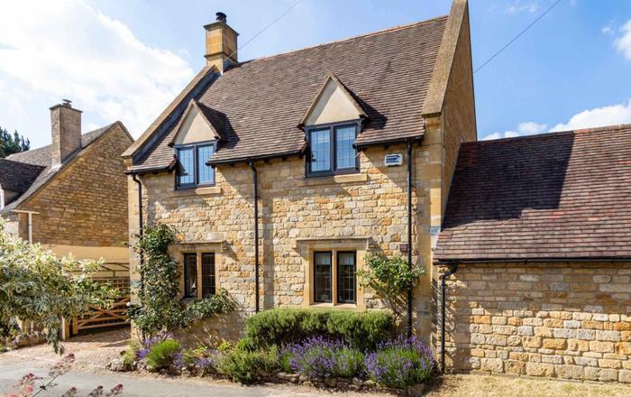Lavender Cottage (Stretton-on-Fosse), Stretton-on-fosse