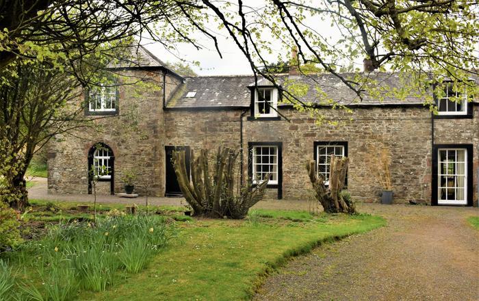 Coachmans Cottage, Southerness