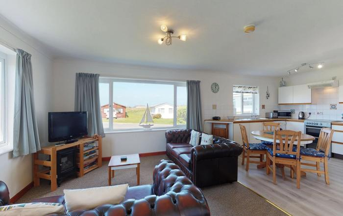 F51 The Gables, Riviere Towans, Hayle