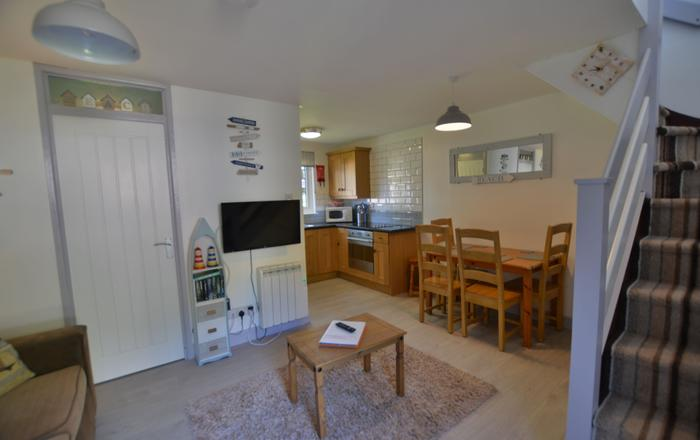36 Strawberry Hill, Tolroy Manor, Hayle