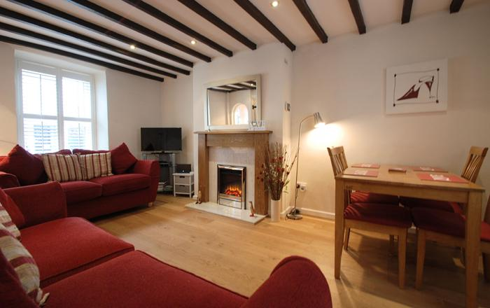 Sea View Cottage, Conwy
