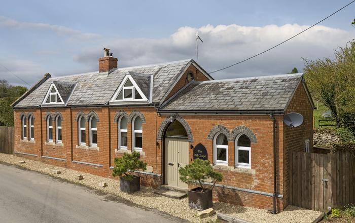 The Old Chapel, Shipton Oliffe